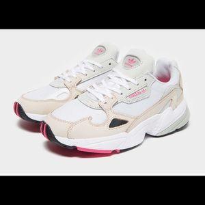 adidas Shoes   Falcon Exclusive Uk Color   Poshmark